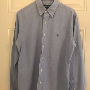 Men's Ralph Lauren medium button up